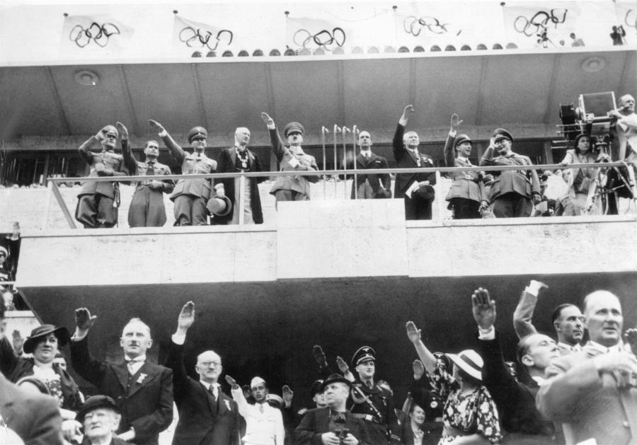 buena onda nazi