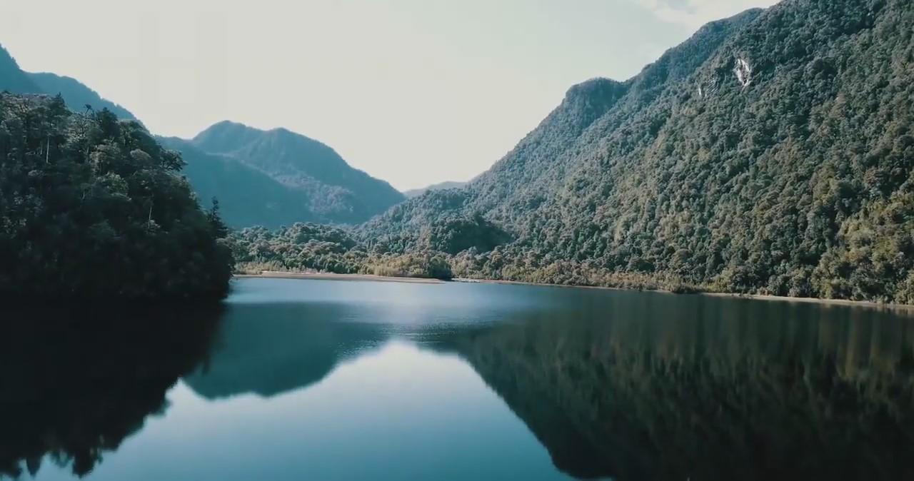 Grupo Matte y El SAQUEO del lago Chapo
