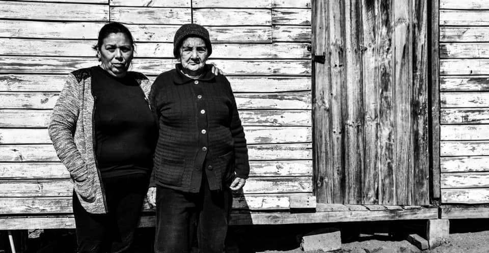 Luksic y su minera, nos robaron nuestras tierras y dignidad