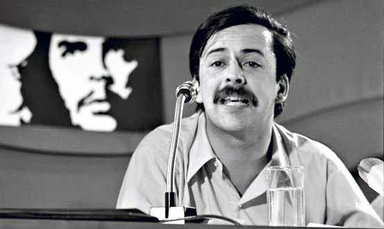 El MIR chileno y el legado moral de Miguel Enríquez