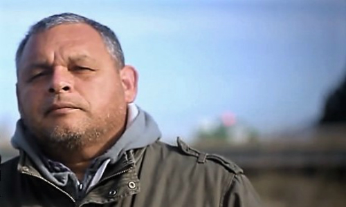 Luchadores socioambientales en Chile: Un peligro para el modelo de despojo