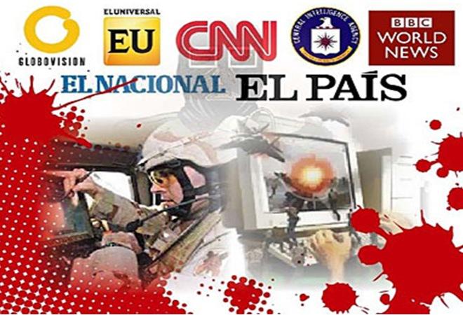 La estrategia de guerra mediática del imperialismo y el ataque a TeleSUR