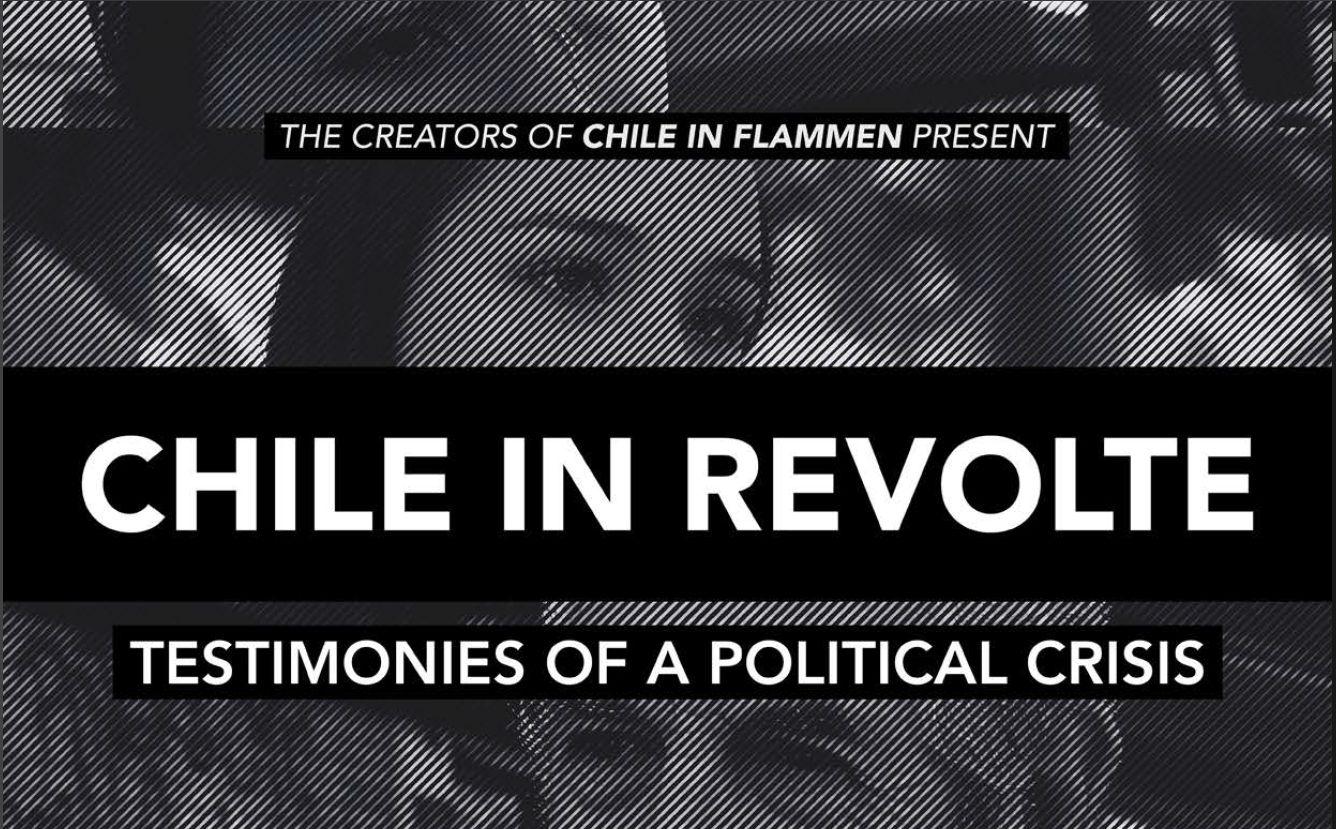 CHILE EN REVUELTA